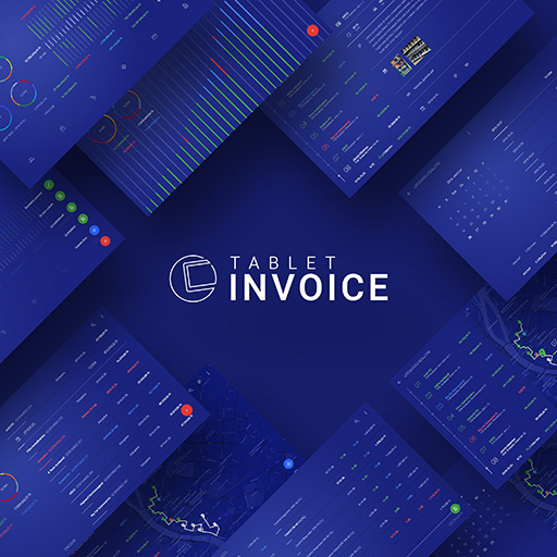 Tablet Invoice FinTech avatar image