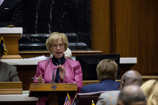 """""""You have to look at things in the long run"""": Errington retains optimism working in Indiana's superminority"""