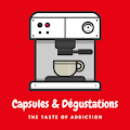 Capsules & Dégustations
