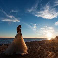 Wedding photographer Anna Averina (averinafoto). Photo of 23.08.2017