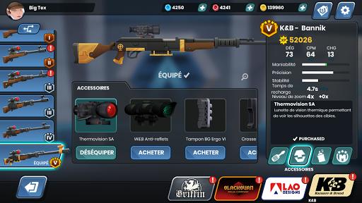 Code Triche Countersnipe APK MOD screenshots 4
