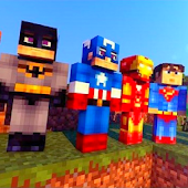 Superhero Mod Craft