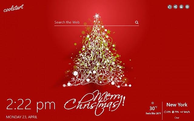 Merry Christmas HD Wallpapers Holidays Theme