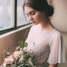 Wedding photographer Renata Odokienko (renata). Photo of 19.03.2018