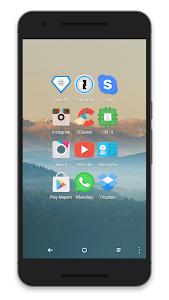 Materis - Icon Pack Premium v1.7
