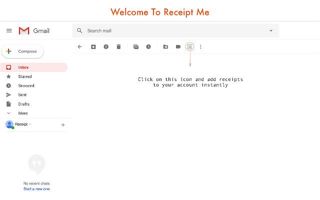 ReceiptMe