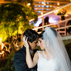 Wedding photographer Nill Araujo (nillaraujo). Photo of 25.08.2015