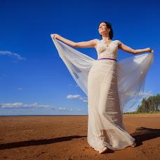 Wedding photographer Oleg Trifonov (glossy). Photo of 31.08.2015