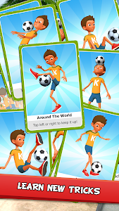 Kickerinho v2.4.0 (Mod Money/Unlock)
