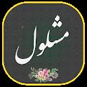 دعای مشلول همراه صوتی زیبا و دلنشین icon