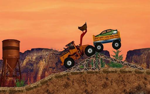 Bulldozer mania  {cheat hack gameplay apk mod resources generator} 3