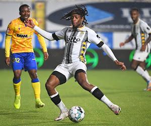 """Une """"semaine décisive"""" pour le Sporting de Charleroi"""