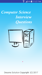 Computer Interview Questions - náhled