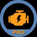 DtcFix PRO - OBD2 Car Fault Code DTC Diagnostic icon