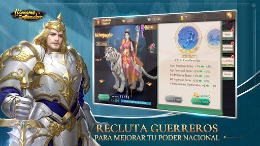 Llu00e1mame Emperador 3.0.0 screenshots 6