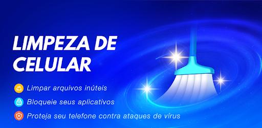 limpeza celular