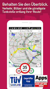 MapTrip Navigation- screenshot thumbnail