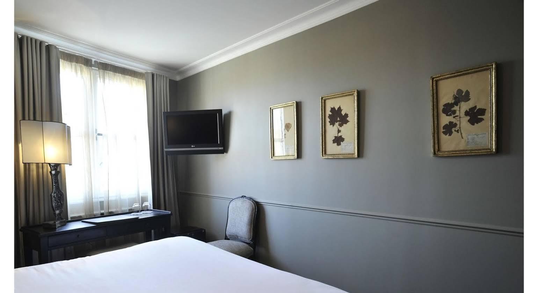 Hotel De La Treille