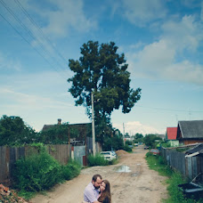 Wedding photographer Igor Kaskevich (laigor). Photo of 17.08.2013
