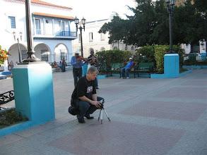 Photo: park Cespedes