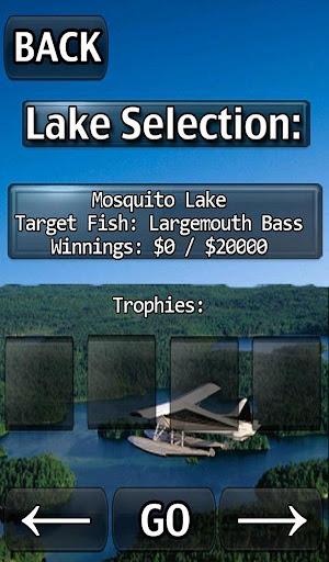 i Fishing Lite screenshot 10