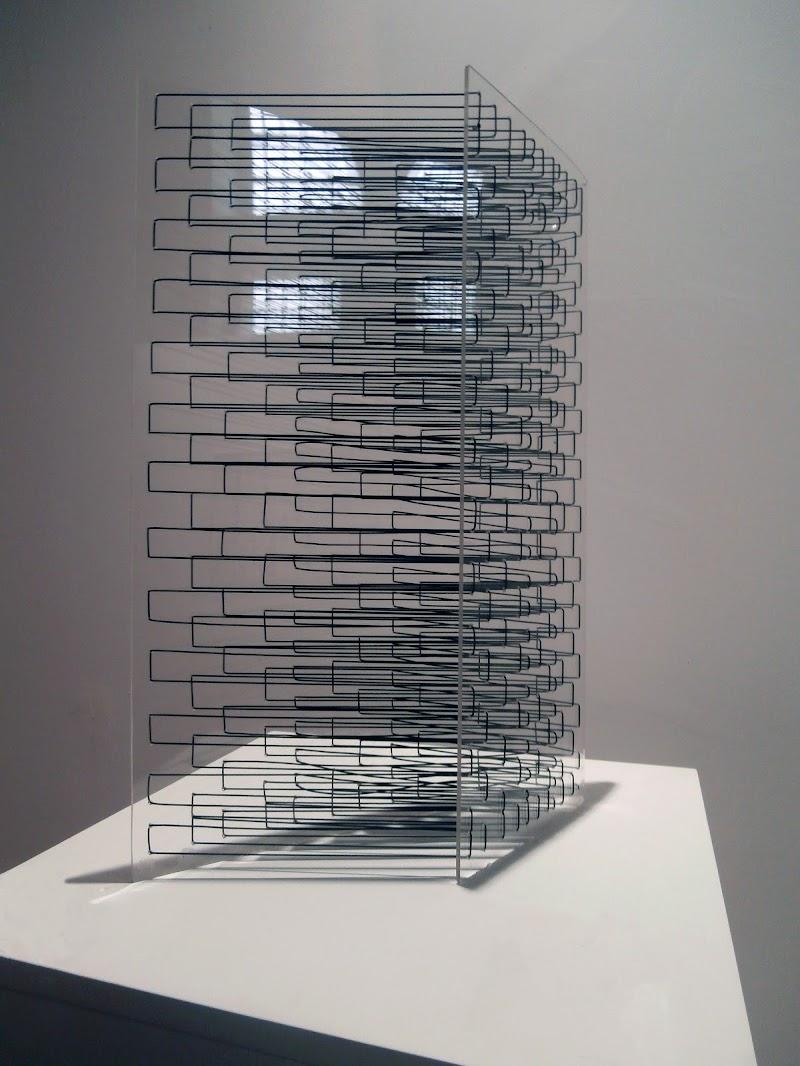 Moderne tessiture tridimensionali di Rosenrot93