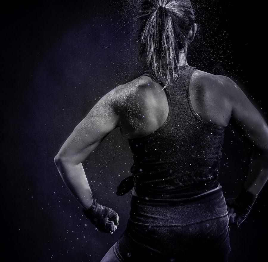 by Kelley Hurwitz Ahr - Sports & Fitness Fitness ( fitness, dana, october 2015,  )