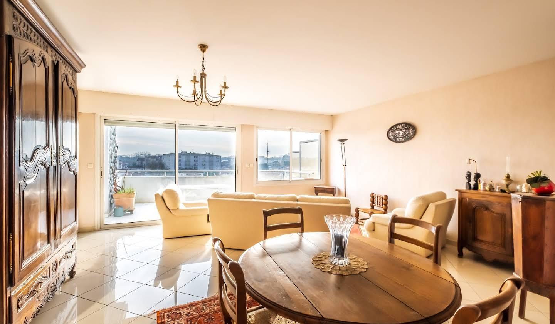 Appartement avec terrasse Dax