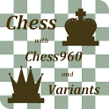 Chess with Chess960 & Variants icon
