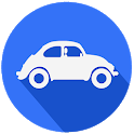 Find Year and Month of Vehicle icon