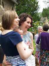 Photo: Kate, Martha and Helen