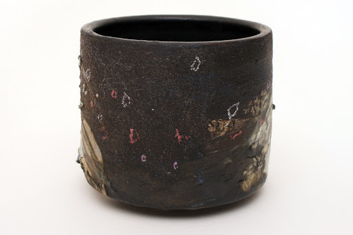 Sam Hall Ceramic Tea Bowl 001