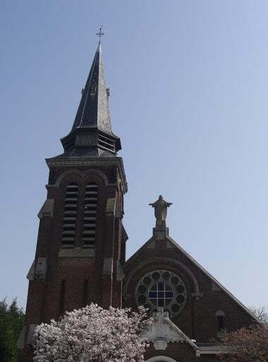 photo de Eglise du Sacré Coeur