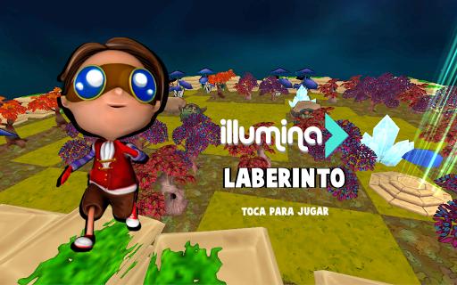 Illumina Maze