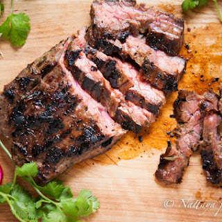 Papaya Marinated Steak Recipes
