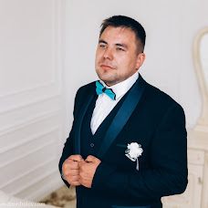 Wedding photographer Denis Frolov (DenisFrolov). Photo of 09.07.2016