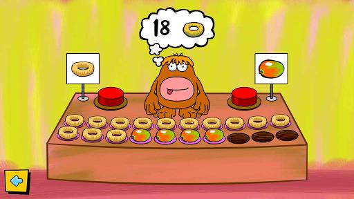 Feed the monkey 2.0.0 screenshots 4