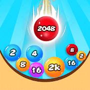 Balls Merge - 2048