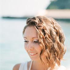 Wedding photographer Belka Ryzhaya (Belka8). Photo of 19.07.2016