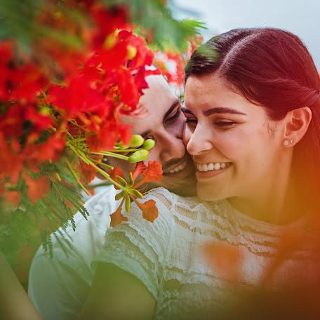 Wedding photographer Carlos Reyes (artwedding). Photo of 18.01.2018