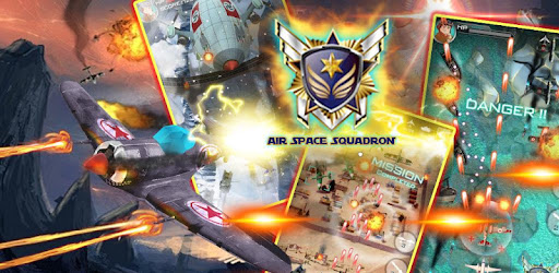 Air Force Squadron 2017 for PC