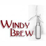 Logo for Windy Brew