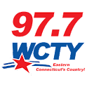WCTY, 97.7 COUNTRY icon