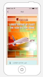 History Of Flight eBOOK ✔️ for PC-Windows 7,8,10 and Mac apk screenshot 3