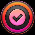 THEME - Vibrant icon