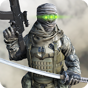 Earth Protect Squad: Third Person Shooting Game [Mod] APK Free Download