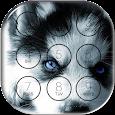 Siberian Husky Lock Screen