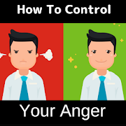 Free HOW TO CONTROL ANGER APK for Windows 8