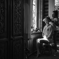 Wedding photographer Inna Ryabichenko (riabinna). Photo of 01.10.2018
