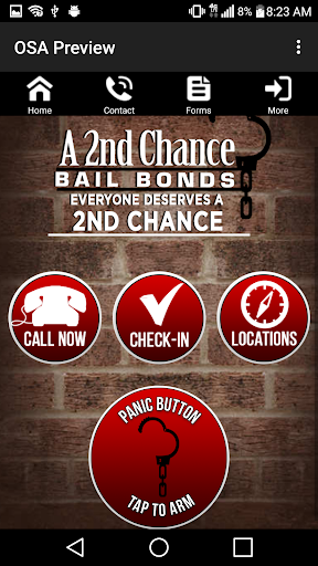A 2nd Chance Bail Bonds